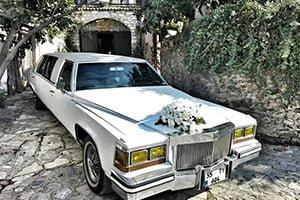 Cadillac Limuzin